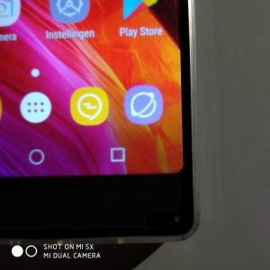Oukitel Mix 2 Smartphone