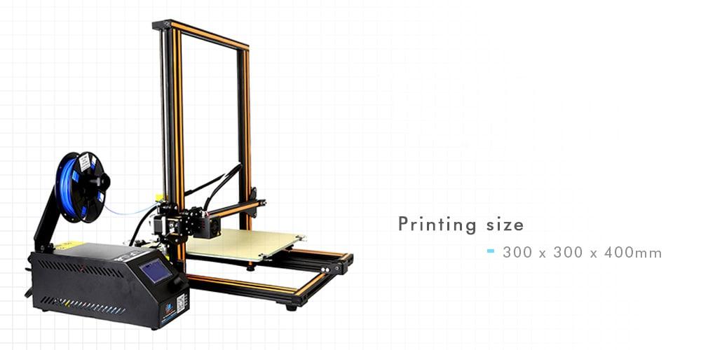 Creality3D CR-10 3D printer