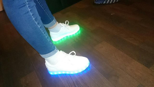 led schoen 5