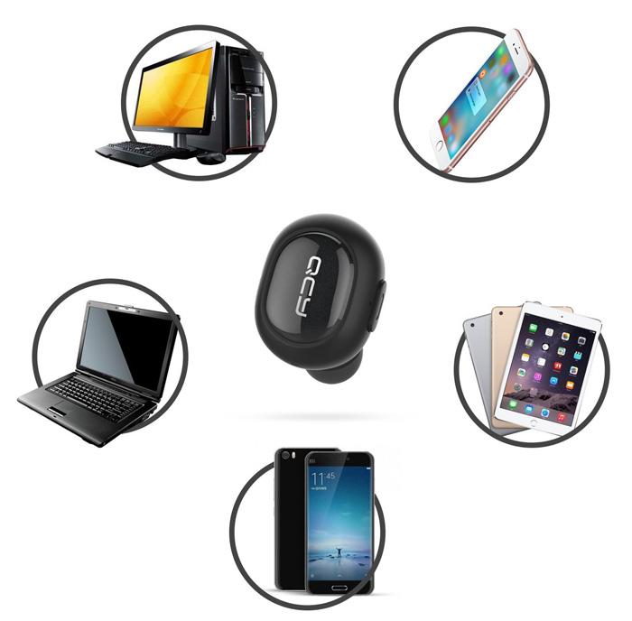 QCY Q26 Mini Bluetooth Music Headset €13