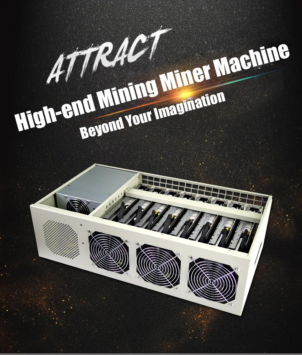 T-Bao FM01 Mining Rig
