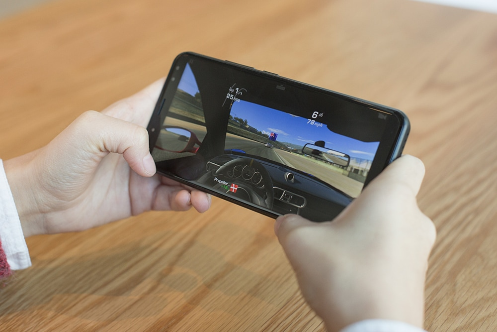 Vernee X 6GB-128GB Smartphone