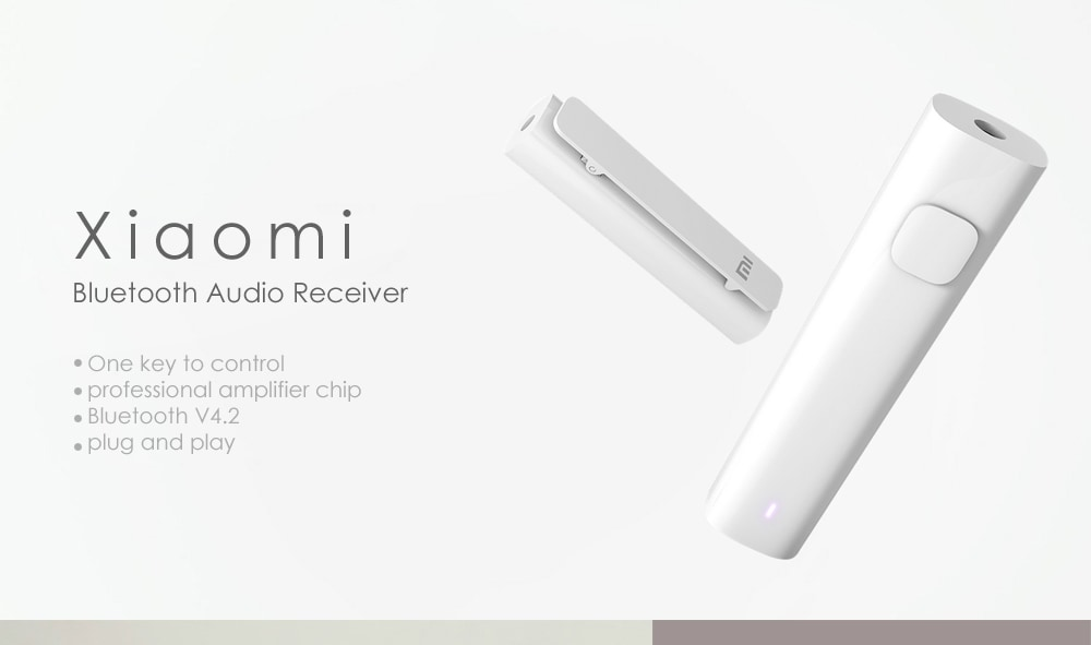 Xiaomi Bluetooth Audio Ontvanger 1