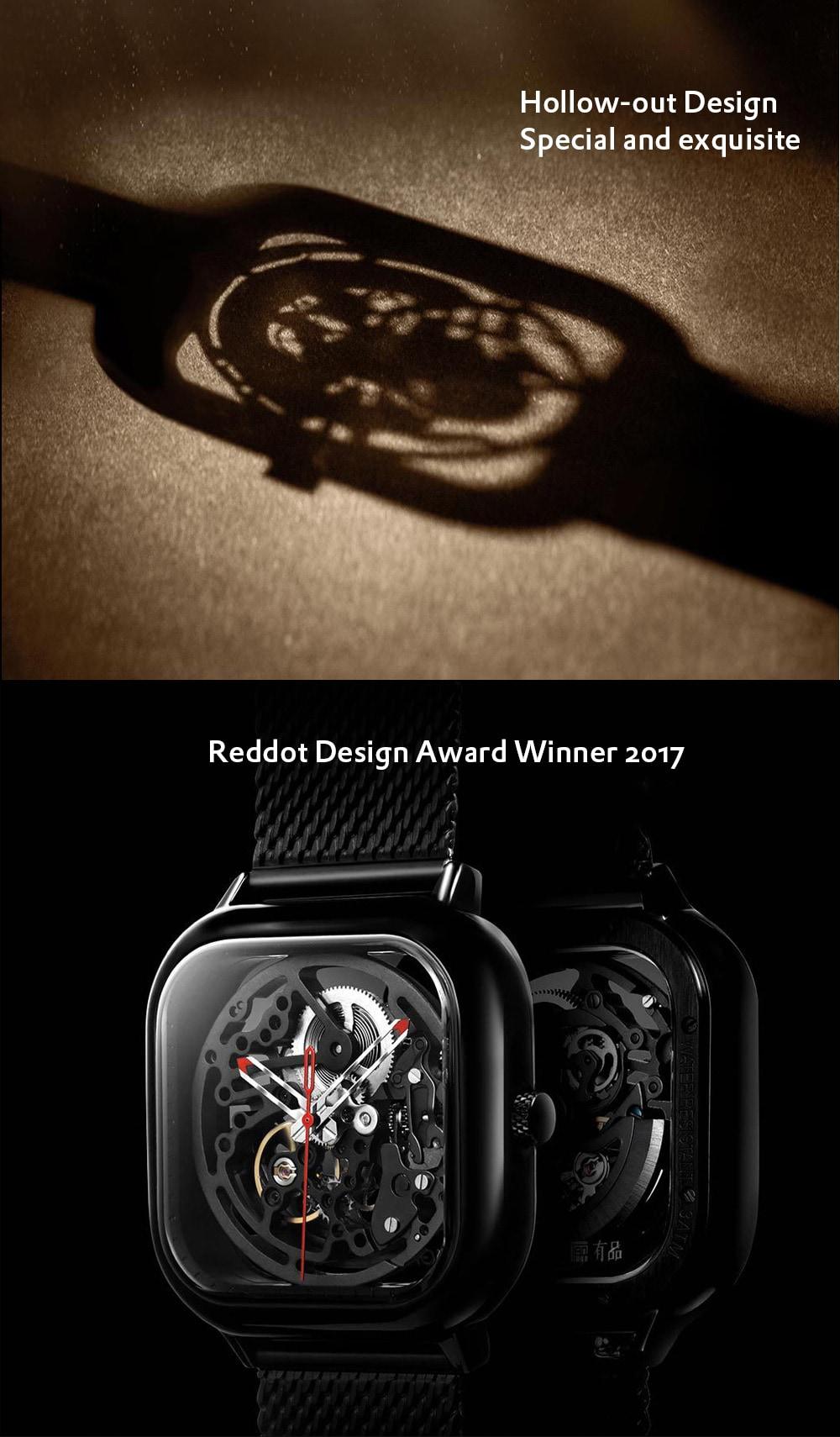 Xiaomi Ciga mechanische horloge
