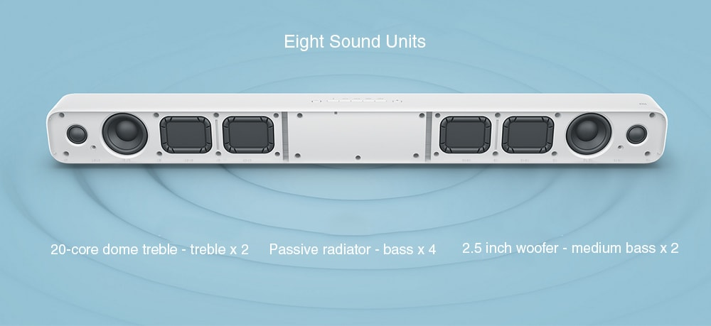 Xiaomi Mi Bluetooth Speaker bar