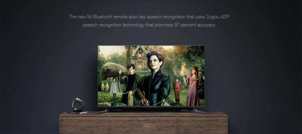 Xiaomi Mi Tv 4a 43 Smart Tv Met Ingebouwde Mediaplayer