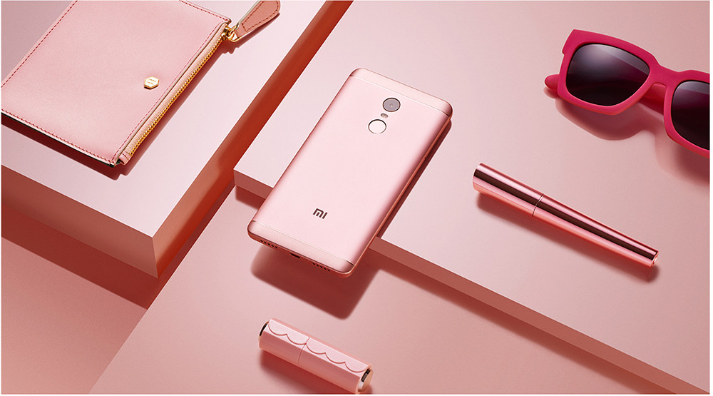 Xiaomi Redmi Note 4X Special editions