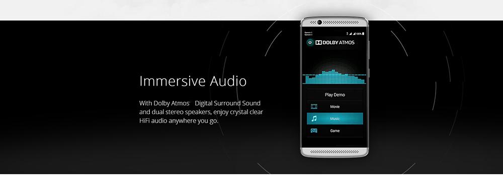 zte axon 7 mini 4g smartphone Tutor June 2017