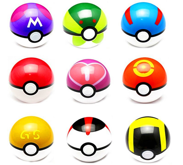 Doe Mee Met De Rage Pokemon Go Bal